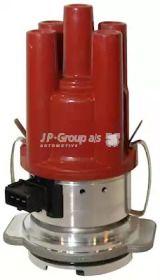 Розподільник запалювання 'JP GROUP 1291100100'.