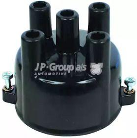 Кришка трамблера 'JP GROUP 1291200700'.