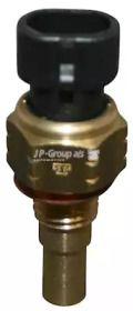 Датчик температуры охлаждающей жидкости 'JP GROUP 1293100100'.