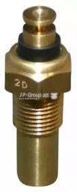 Датчик температури охолоджуючої рідини 'JP GROUP 1293100800'.