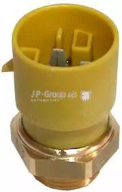 Датчик включення вентилятора JP GROUP 1293200400.