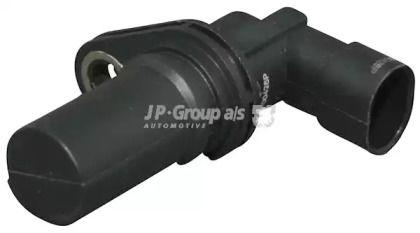 Датчик положення колінчастого валу 'JP GROUP 1293700400'.