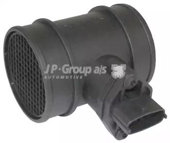 Расходомер воздуха 'JP GROUP 1293900800'.