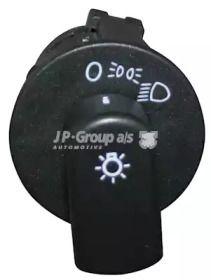 Переключатель света фар 'JP GROUP 1296100200'.