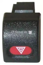Кнопка аварійки 'JP GROUP 1296300500'.