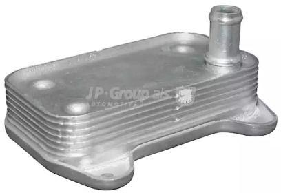 Масляний радіатор на Мерседес W211 JP GROUP 1313500100.