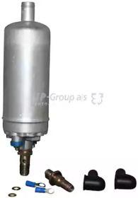 Електричний паливний насос на Мерседес W210 JP GROUP 1315200100.