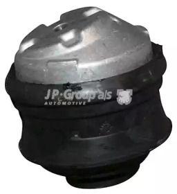 Подушка двигуна на Мерседес W211 JP GROUP 1317902780.