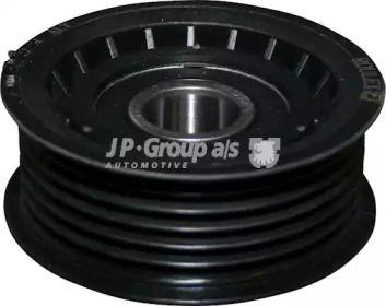 Ролик ременя генератора на Мерседес W212 JP GROUP 1318300400.