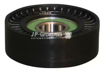 Ролик ременя генератора на MERCEDES-BENZ A-CLASS  JP GROUP 1318301900.