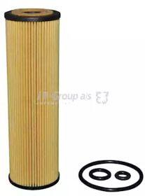 Масляний фільтр на Мерседес W212 JP GROUP 1318502400.