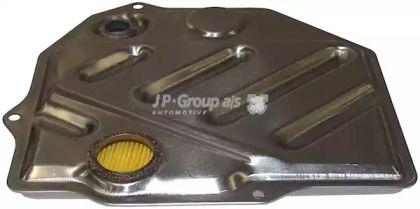 Фільтр АКПП на Mercedes-Benz G-Class  JP GROUP 1331900100.