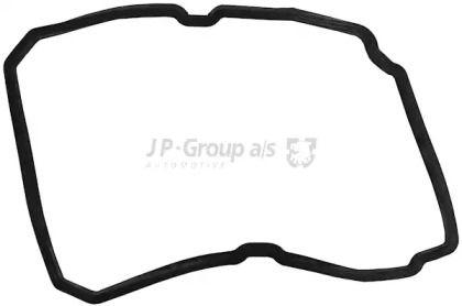 Прокладка піддону АКПП на Мерседес W210 JP GROUP 1332100200.