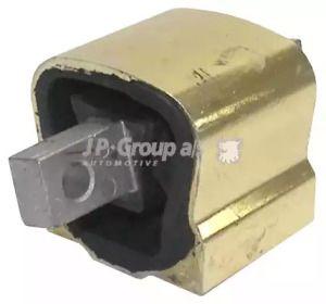 Подушка КПП на Mercedes-Benz GLK  JP GROUP 1332400700.