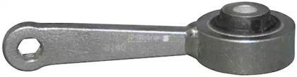 Передня права стійка стабілізатора на Мерседес W211 JP GROUP 1340400780.