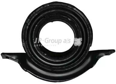 Подвесной подшипник карданного вала 'JP GROUP 1353900300'.