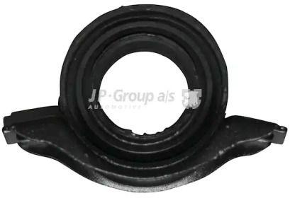 Підвісний підшипник карданного валу 'JP GROUP 1353900500'.