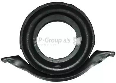 Підвісний підшипник карданного валу 'JP GROUP 1353900800'.