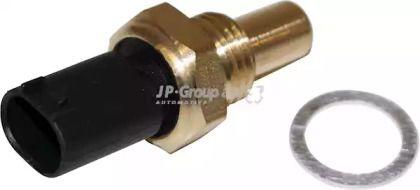 Датчик температури охолоджуючої рідини на Мерседес W211 JP GROUP 1393100800.