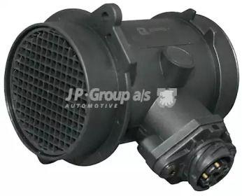 Регулятор потоку повітря на Мерседес Г Клас  JP GROUP 1393900200.