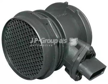 Регулятор потоку повітря на Mercedes-Benz G-Class  JP GROUP 1393900500.
