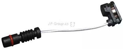 Датчик износа тормозных колодок JP GROUP 1397300600.