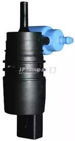 Моторчик омывателя на SEAT ALTEA 'JP GROUP 1398500400'.