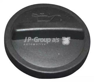 Кришка маслозаливної горловини 'JP GROUP 1413600200'.