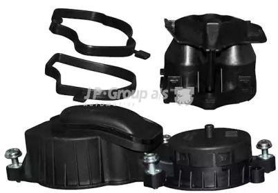 Клапан вентиляції картерних газів JP GROUP 1416000100.
