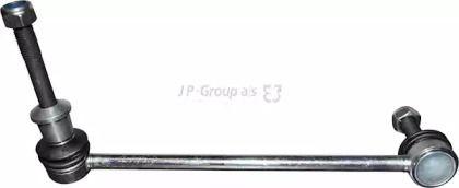 Передняя Левая стойка стабилизатора на BMW X6 'JP GROUP 1440401770'.