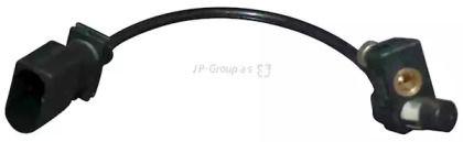 Датчик положення колінчастого валу JP GROUP 1493700400.