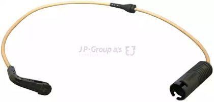 Датчик зносу гальмівних колодок JP GROUP 1497300100.