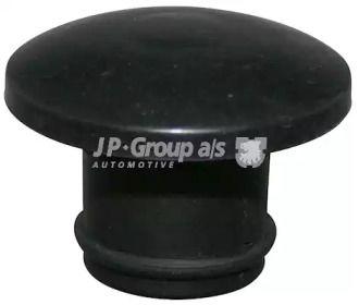 Крышка маслозаливной горловины 'JP GROUP 1513600100'.