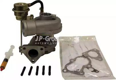 Турбина 'JP GROUP 1517400200'.