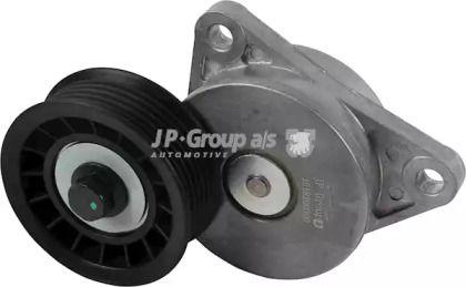 Натягувач ременя генератора на MAZDA TRIBUTE 'JP GROUP 1518200300'.