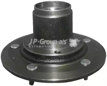 Передня маточина JP GROUP 1541400300.