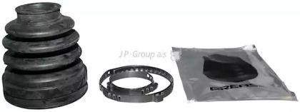 Комплект пыльника ШРУСа 'JP GROUP 1543700110'.