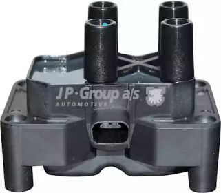 Котушка запалювання JP GROUP 1591600600.