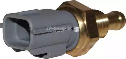 Датчик температури охолоджуючої рідини на MAZDA MPV 'JP GROUP 1593100900'.