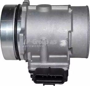 Регулятор потоку повітря JP GROUP 1593901100.