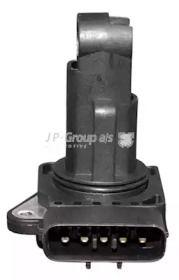 Регулятор потоку повітря на MAZDA MPV 'JP GROUP 3893900100'.