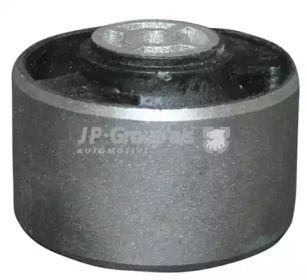 Подушка двигуна на Сітроен С8 'JP GROUP 4117901600'.