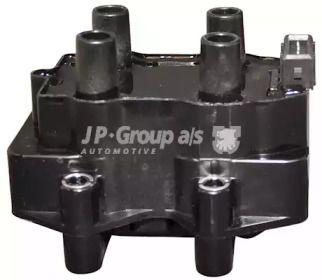 Котушка запалювання JP GROUP 4191600100.