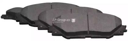 JP GROUP 4863601410