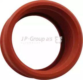 Патрубок інтеркулера JP GROUP 6017700100.
