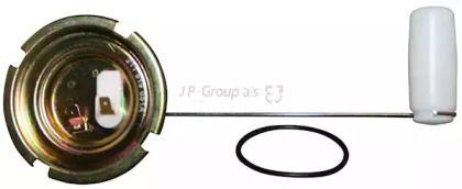 Датчик уровня топлива 'JP GROUP 8115800400'.