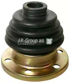 Пыльник ШРУСа внутренний на Фольксваген Пассат 'JP GROUP 8153700100'.