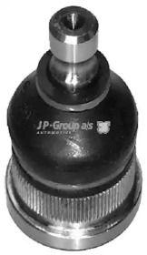 Передняя шаровая опора на Ниссан Микра 'JP GROUP 4040300300'.