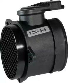 Регулятор потоку повітря SIDAT 38.748.