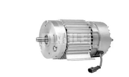 Воздушный фильтр 'MAHLE LX 1452'.